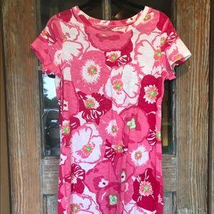 Lilly Pulitzer Dress Size Medium